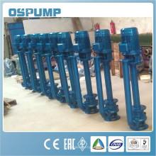 Fournisseur de la Chine YW Pompe submersible submersible d'eaux d'égout