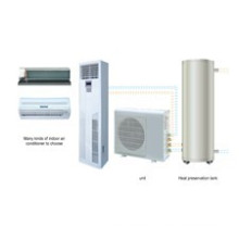 Heat Recovery Heat Pump-Domestic Unis