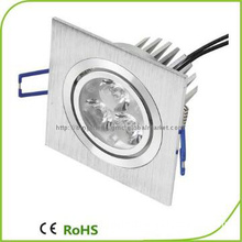φ93*93mm  6W Led Down Light