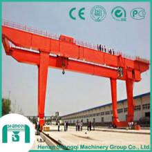 36 Ton Double Girder Gantry Crane