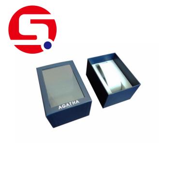 Custom gift  watch box