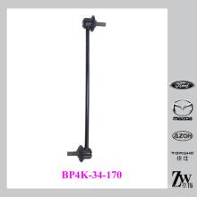 Genuino nuevo mazda suspensión estabilizador delantero balanceo barra enlace kit Oem BP4K-34-170 para mazda 3 BK 2003-2008