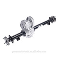 Drive axle for electric vehicle