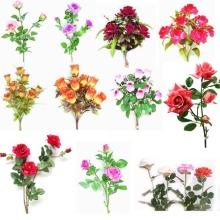 Artificial Rose Flower