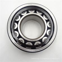 Roulement à rouleaux cylindrique à grande vitesse à une rangée de haute qualité NU1004M