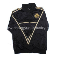 2014 newest design custom Chelsea soccer jackets for men
