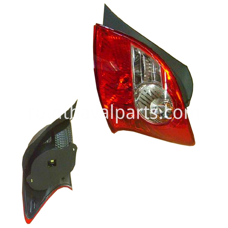 Rear Tail Light