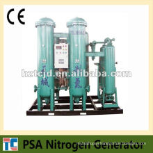 CE Passed Nitrogen Generation System China Manufacture PSA Energy Saving