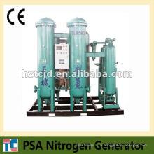 CE прошла систему производства азота Китай Производство PSA Энергосбережение
