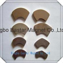 Qualitativ hochwertige NdFeB Magnet mit speziellen Form
