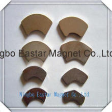 Высокое качество неодимовый магнит с особой формы