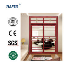 Puerta corrediza de aluminio grande (RA-G126)