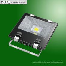 Iluminación de inundación al aire libre de 50W LED