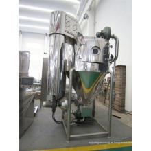 Secadora de aerosol de la serie ZPG 2017 para el extracto de la medicina tradicional china, secador de cinta transportadora de acero inoxidable, sistema de recubrimiento en polvo líquido