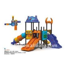 Jogar Slide Equipment