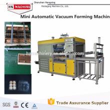 Vacuum Forming Machine automático para produtos de espuma PS