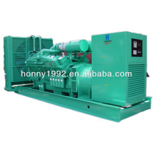 900kVA Générateur diesel haute tension 10kV