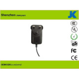 Power adapter 12V1.5A AU plug,with CE certificate