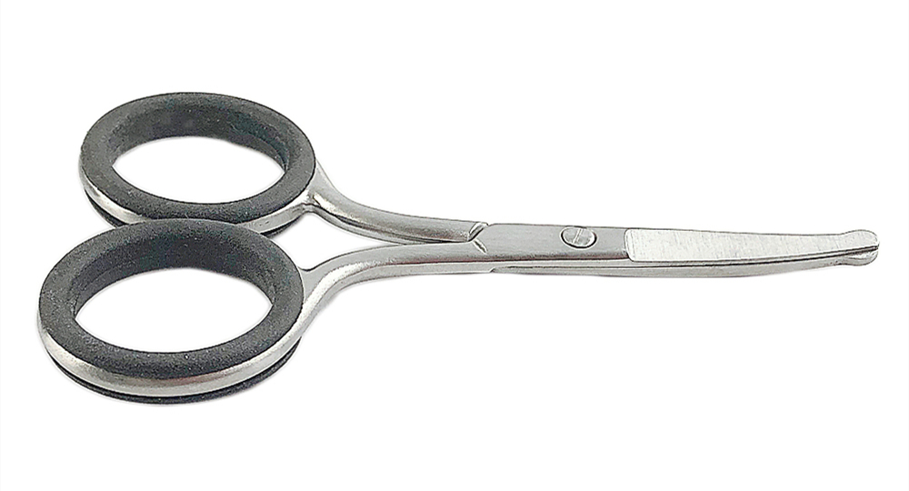 Anastasia Eyebrow Scissors