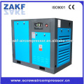 37KW 10bar air compressor screw air compressor for air compressed system