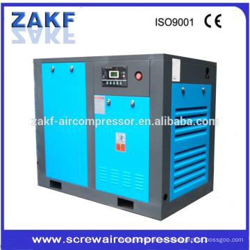 100hp electirc screw air compressor for air compressed system