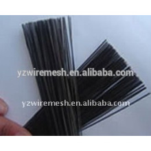 Fábrica de China corte recto de alambre / corte de alambre