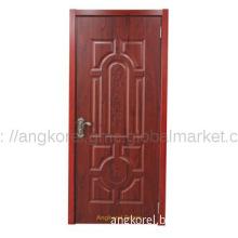 AK-17 interior wood door,Solid Wooden Door