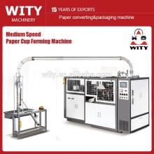 Copo de papel Making Machine preço