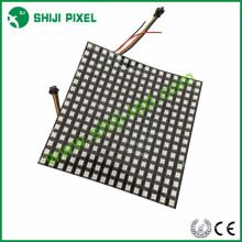WS2811 rgb pixel 16 * 16 Matrix rgb smd5050 led bande lumière 5 V DC ws2812