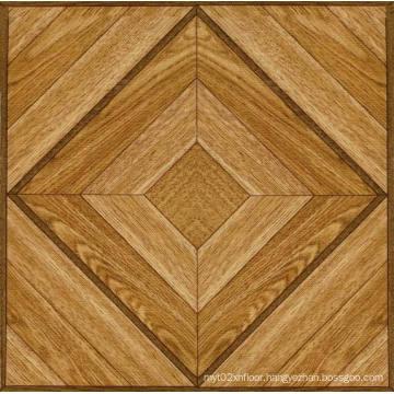 PVC (Vinyl) Floor Tile (TC6801)