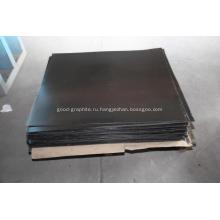 Высокое качество сжимаемость графитовые пластины