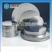 aluminium circle for high pressure pan