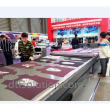 Impresora digital Fd-1688 para la impresión de camisetas