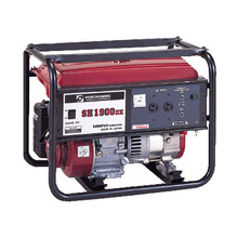 Best Selling Generator (SH1900DX_1.6KVA)