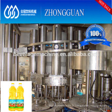 Full Automatic Cooking Oil Bottling / Filling Machine