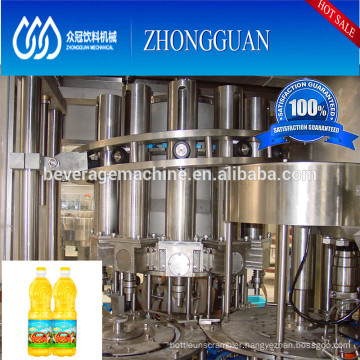Engine oil automatic packing line