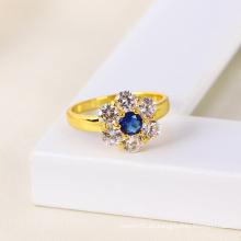 2014 más nuevo diseño de joyería de moda anillo