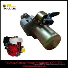 Motor elétrico do começo para o motor do começo das peças de motor do gerador do motor da gasolina do começo da chave (GES-ESM)