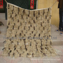 Militaire Camouflage Netting, Hunting Tactical Camo Net Desert (HY-C012)