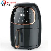 Mini 2L Digital Air Fryer Oilless Fogão