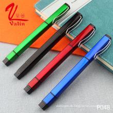 Firmenlogo Design Highligher Pen Neuheit Stift für Kinder