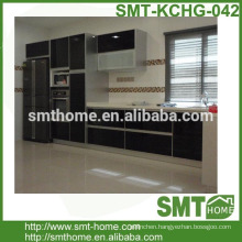 popular modern modular MDF MFC customized kitchen cabinet part