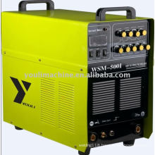 MULTI-FUNCTION INVERTER IGVT MMA/TIG WELDING MACHINE WSM-500I