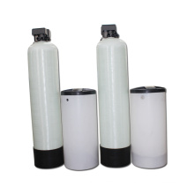 Fleck Valve Dual-Tank and Dual Valve Water Softener