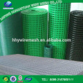 China Wholesale Professional Galvanized welded mesh / welded wire mesh fence