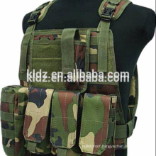 Tactical Vest Suitable for Military
