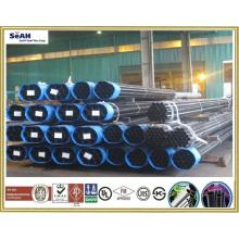 "Tubo de aspersão de combate a incêndio de 4 ""para BS EN 10255, ASTM A53, A135, A795 - SeAH Steel Pipe"