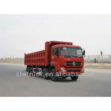 2014 hot sale dongfeng 50tons tipper truck,big tipper truck factory