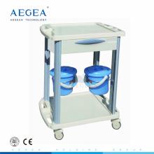 АГ-CT001B3 утвержден АБС клинике одевая вагонетку мобильных медицинских аптечек