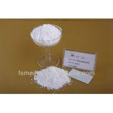 excelente recubrimiento de polvo blanco para el mosaico de vidrio de la contracubierta